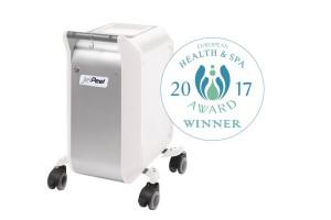 JetPeel-Aesthetic-miniansicht-Award-Winner